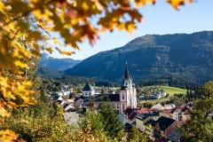 Buschniggweg Mariazell
