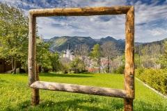Kalvarienberg-Mariazell-Augenblicke-Rahmen