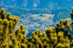 Zellerhut-Mariazell-November