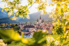 Mariazell-Basilika-Frühling-Stehralm-4053