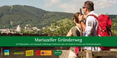 Mariazeller Gründerweg