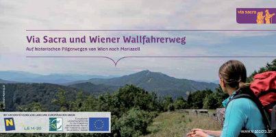Via Sacra und Wiener Wallfahrerweg