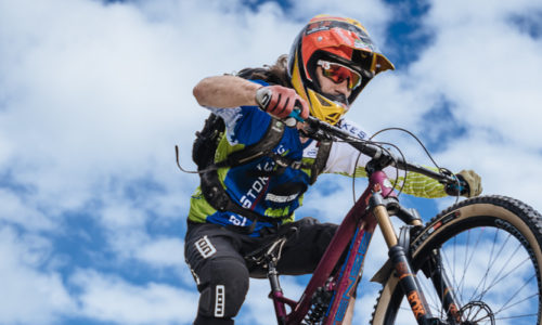 bike alps
