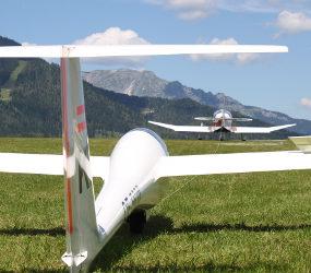 © Segelflugsportklub Mariazell