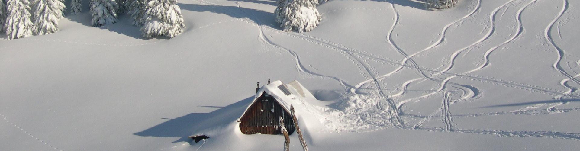 Tonionhütte