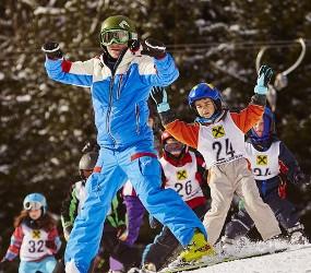 Skischule Gemeindealpe Mitterbach © Alois Spandl