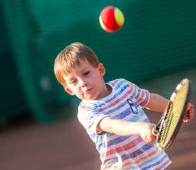 Tennis, © UTC Mariazell