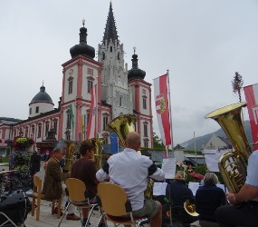 © Musikschule Mariazell