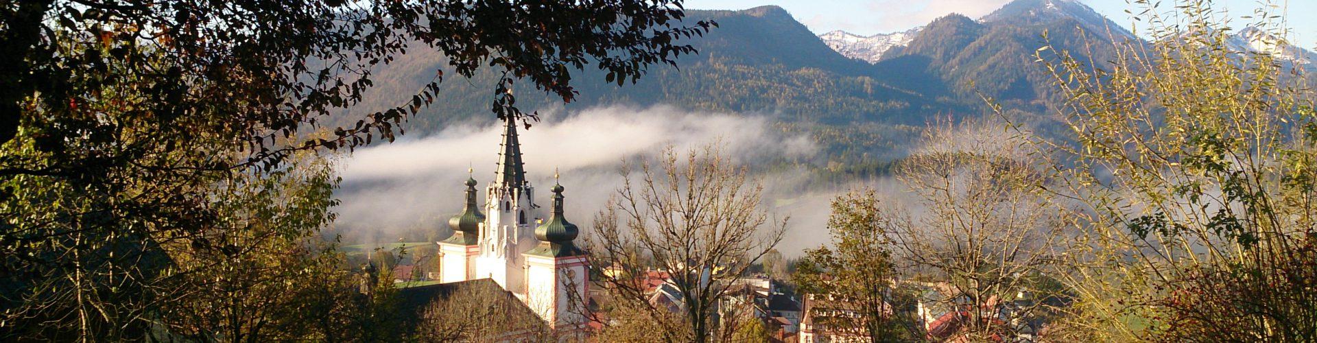 Kreuzwegstation Mariazell