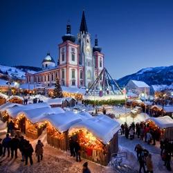 Mariazeller Advent, © www.mariazell.blog