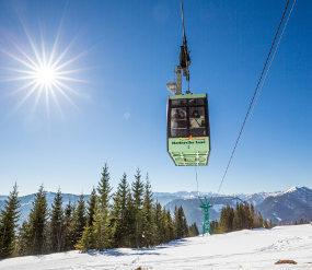 Bürgeralpe Skitag, © www.mariazell.blog