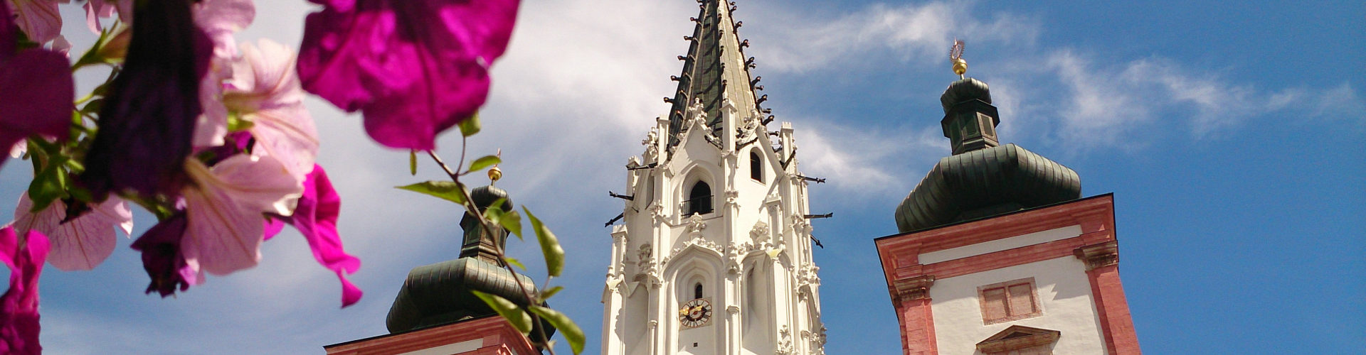 Basilika Mariazell, © TVB Mariazeller Land