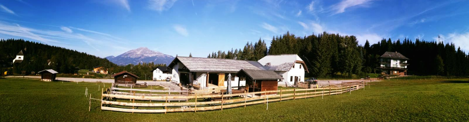 Alex's Ranch, © Alexandra Sabath