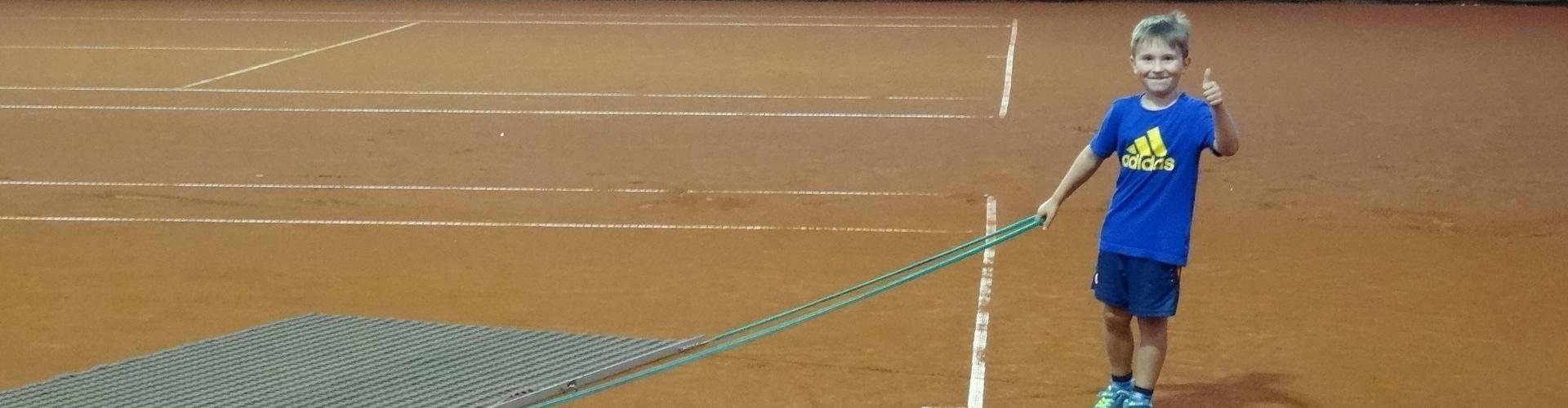 Tennisplatz Gußwerk, © Namesnig