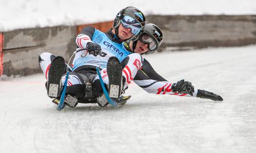 Weltcuprennen © Chris Walch