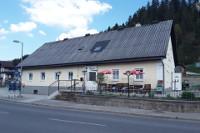 Dorfgasthaus Halltal