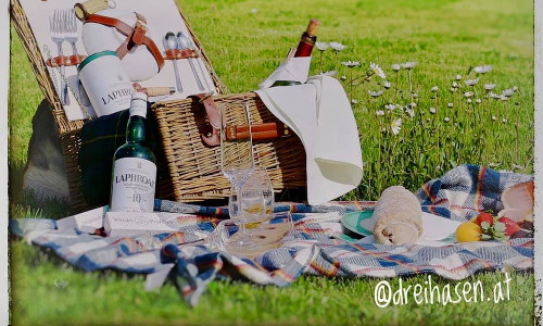 Picknickkorb, © Hotel Drei Hasen