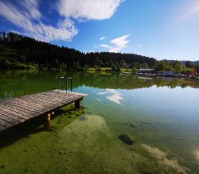 Erlaufsee, © TVB Mariazeller Land