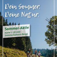 Sommer-Aktiv Karte Titelbild