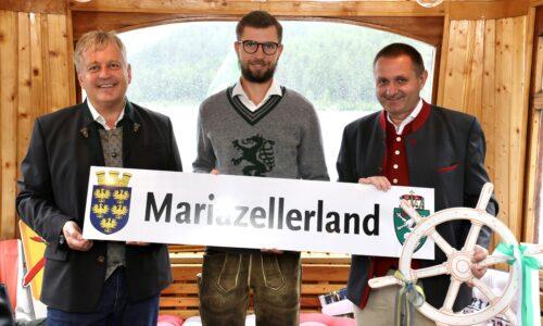 ARGE Mariazellerland~ Fred Lindmoser