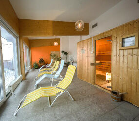 Panoramasauna, © Hotel Zum Kirchenwirt
